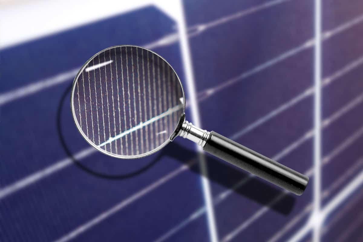 Solar System Analysis - Rethink Electric