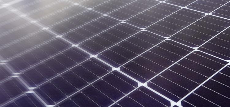 Solar Efficiency - Rethink Electric