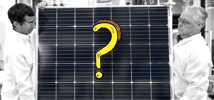 Solar Panel Durability - Rethink Electric