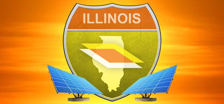 Illinois Solar Experts at Rethink Electric