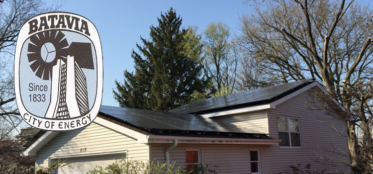 Batavia City of Energy - Rethink Electric