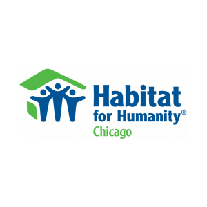 Habitat for Humanity Chicago Logo