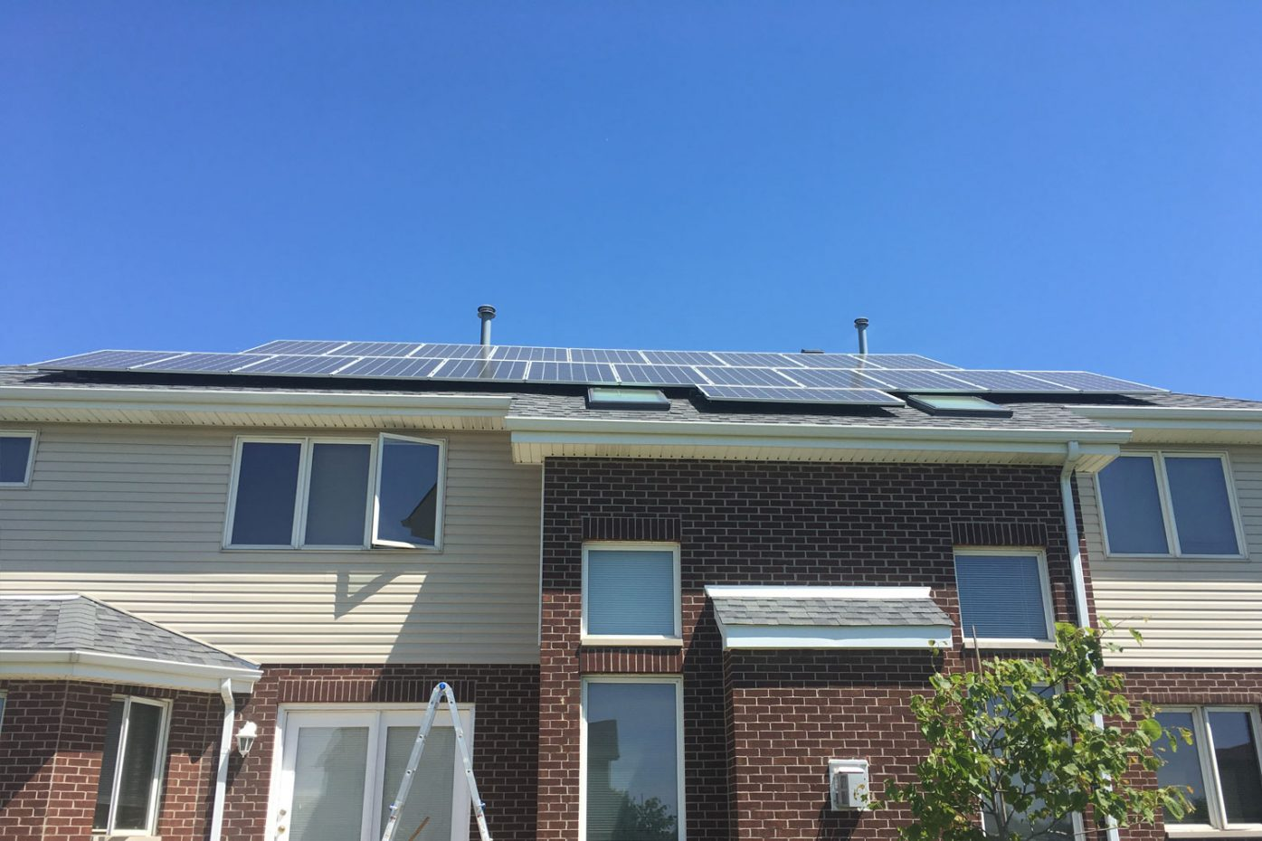 Morris,IL Solar Installation Services - Rethink Electric