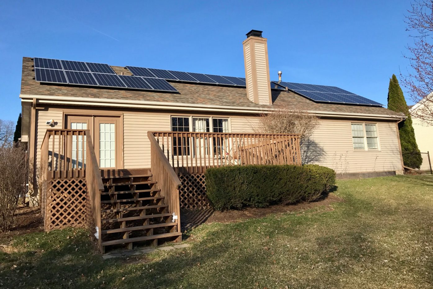 Solar Installation Services in Rockford, IL - Rethink Electric