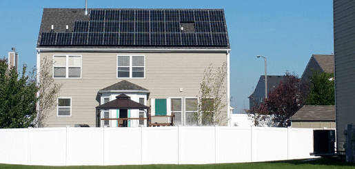 Reasons to Go Solar in Home