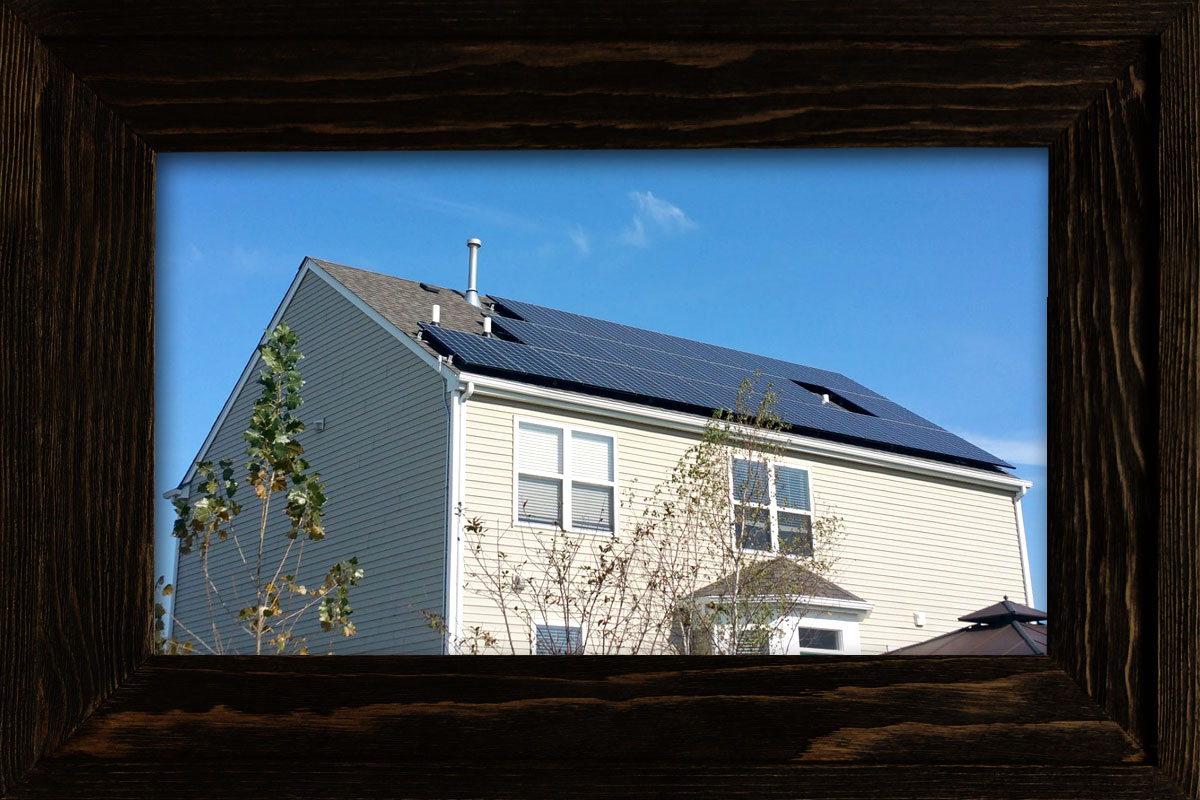 Professional Home Solar Installation in Elgin