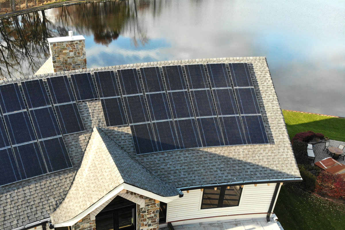 Residential Solar Installation Services in Chicago Area