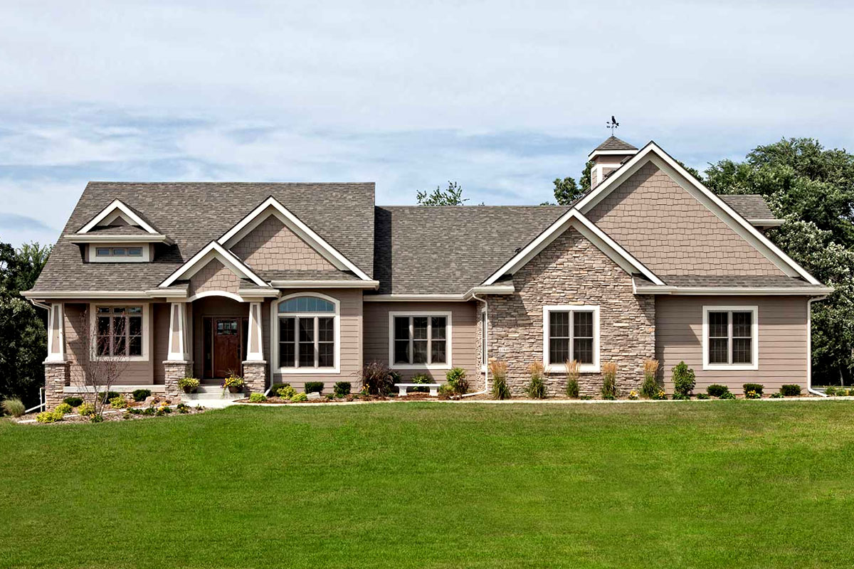 Electric Services for Custom Homes