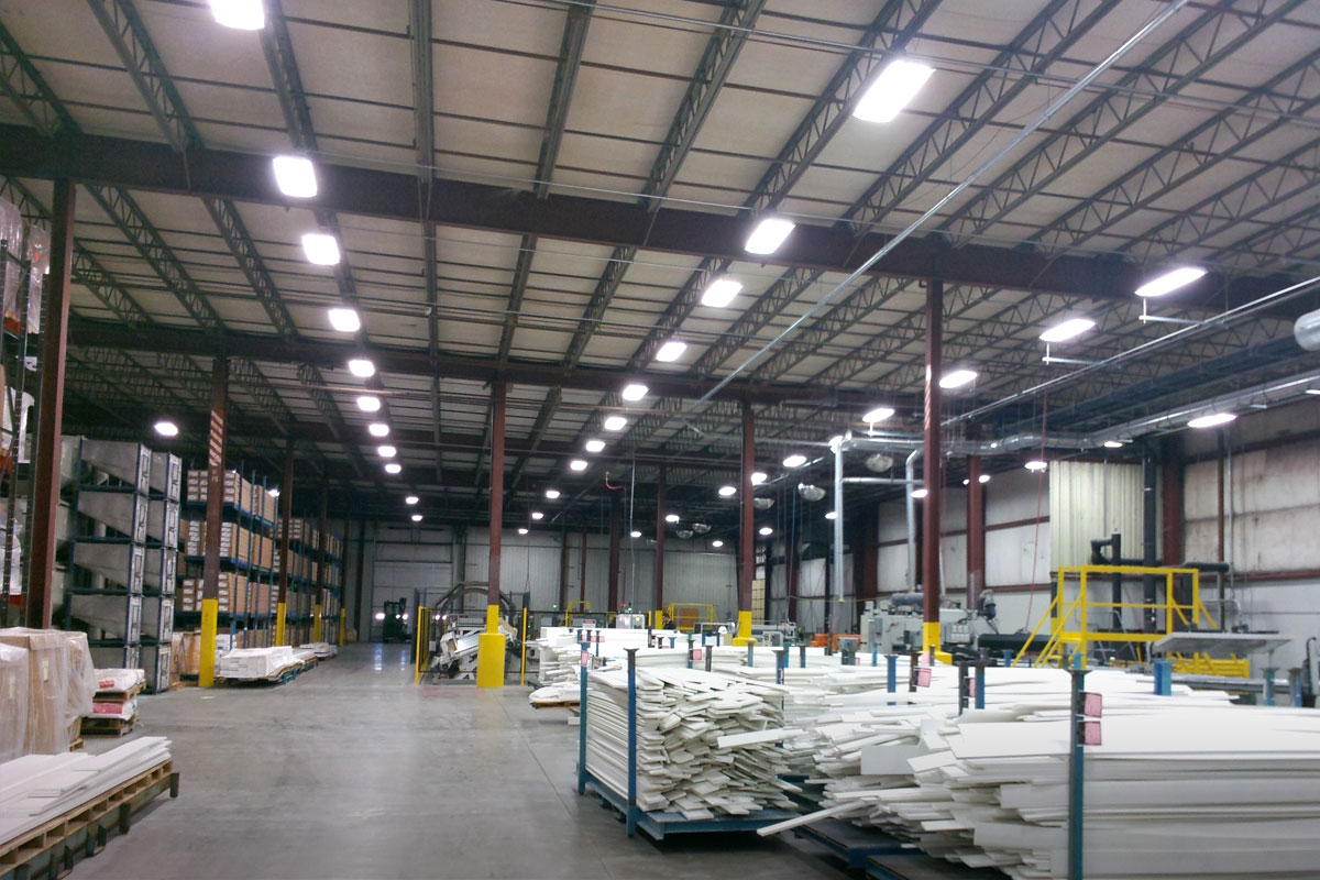 Electrical Service Repair for Warehouses