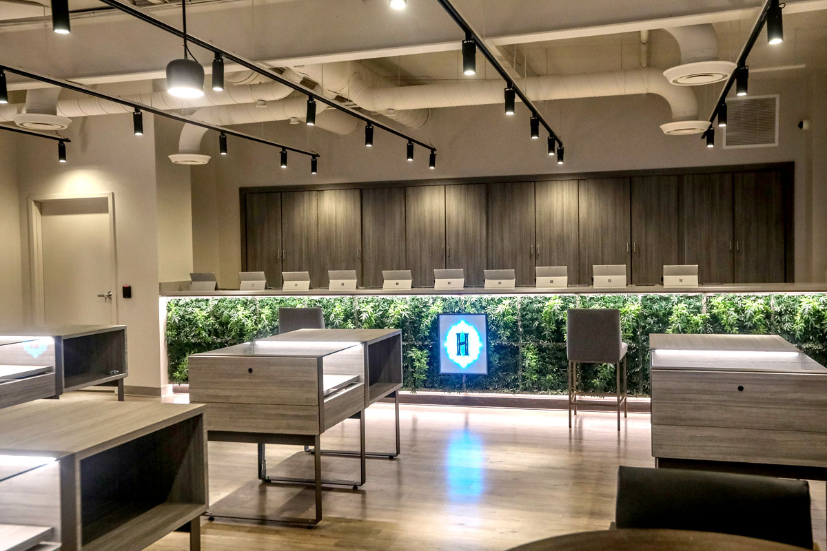 Electrical Services for the Cannabis Industry