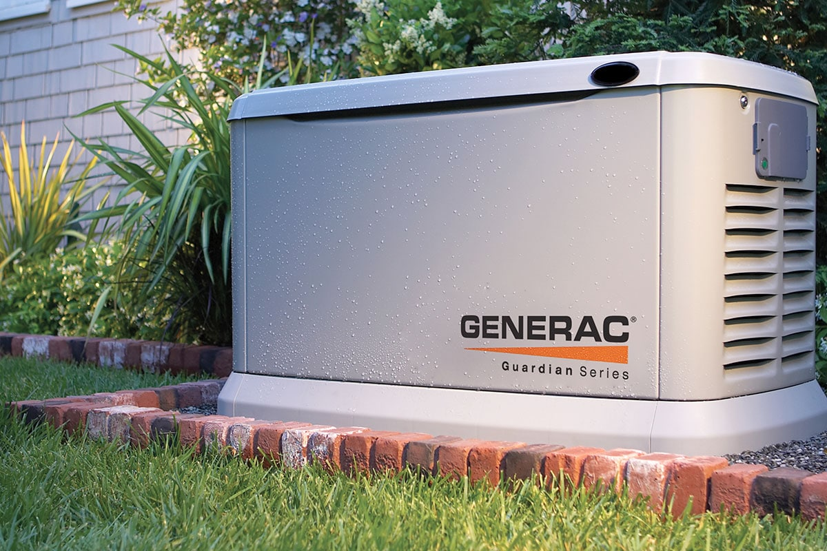 Genera Home Generators