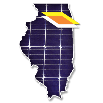 Illinois Solar Installation - Rethink Electric