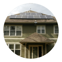 Residential Solar Panel Installation Services in Illinois - Rethink Electric